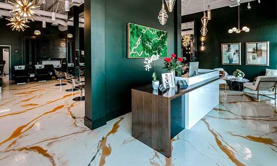 Commercial Epoxy Flooring Montana