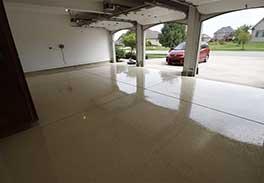 Epoxy Flooring Montana Environmentally-friendly