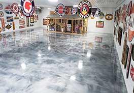 Epoxy Flooring Montana Low Maintenance