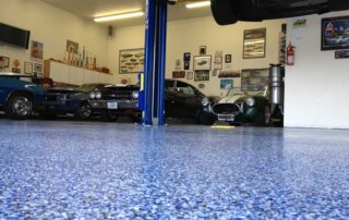 Common Misconceptions About Epoxy Flooring Systems